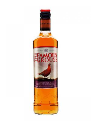 The Famous Grouse 1 Litro - Whiskys