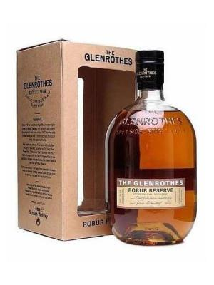 Glenrothes Robur 1 Litro - Whiskys