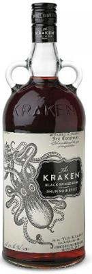 Kraken Black 70 CL
