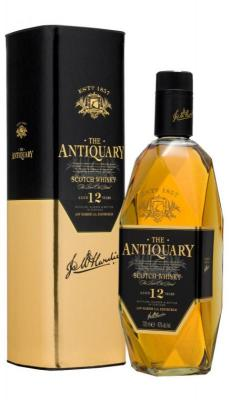 WHISKY ANTIQUARY 12 AÑOS