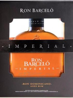 Barceló Imperial - Ron
