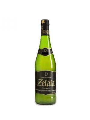 Sidra Natural Zelaia