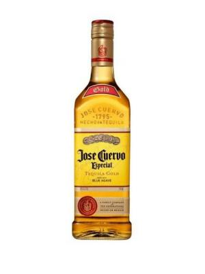 Cuervo Reposado 70 CL