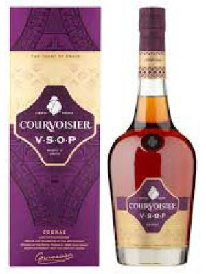 Courvosier VSOP