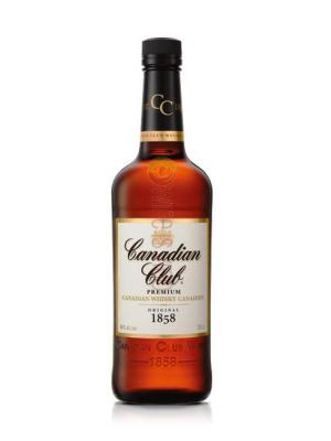 Canadian Club 1 Litro