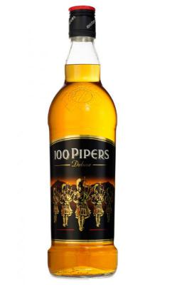 100 Pipers - Whiskys