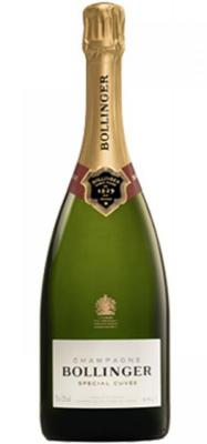 Champagne Bollinger Special Cuveé